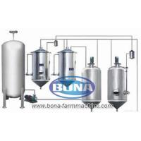 Wholesale Oil Refining Machine from china suppliers