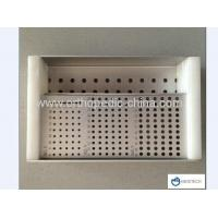 Wholesale Screw Rack, sterilization box 1.5,2.0,2.7mm Screw Rack from china suppliers