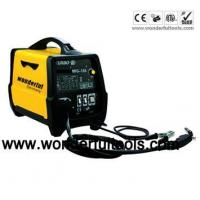 MIG welding machine-CE/GS approval