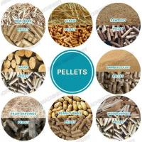 Wholesale Biomass pellets fuel from china suppliers