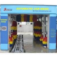 Wholesale ST-360A Automatic car tunnel wash system ( Middle end series ) from china suppliers