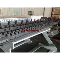 PE, HIPS, ABS, PP sheet extrusion line