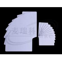 Wholesale CR80 cleaning card from china suppliers