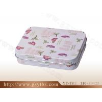 Wholesale Tea Canister box Series YT-TRE 110*80*25 from china suppliers