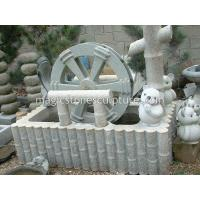 Wholesale natural stone water features from china suppliers