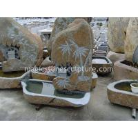 Wholesale outdoor water fountain from china suppliers