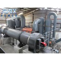 Wholesale Rotary kiln incinerator from china suppliers