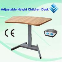 Wholesale SHF-A1 Single Leg Height Adjustable Desk from china suppliers