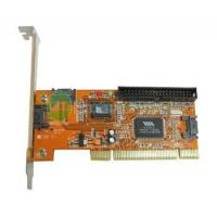Via 6421 pci sata card