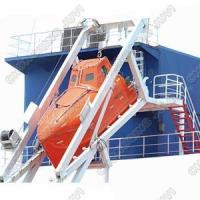 Wholesale Free Fall Life Boat Launching Appliance Free Fall Life Boat Launching Appliance from china suppliers