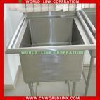 Wholesale Carts & Trolley Single Kitchen Sink from china suppliers