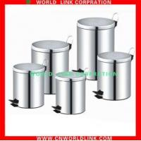 Wholesale Stainless steel products bin from china suppliers
