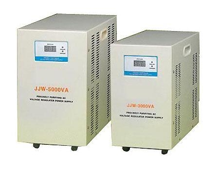 Voltage Stabilizers Regulators Jjw Series Precision