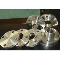 Flange Facing Type & Finish Forging flange