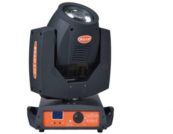 Quality Moving Head Light Series 7R230WMovingBeamLight for sale