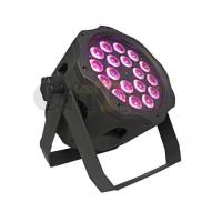 Wholesale 18pcs15W5IN1RGBWAIP65OutdoorLEDPAR from china suppliers