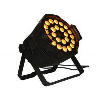 Wholesale 24pcs*10W4in1IndoorLEDPar from china suppliers