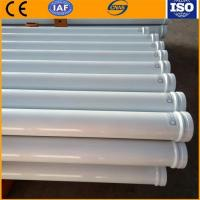 harded boom pipe Wear-resistance Pipes