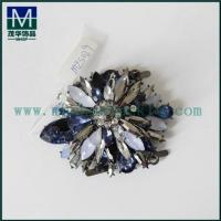 China Wholesale vintage rhinestone buckle for shoes decoration on sale