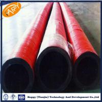 Hydraulic Hose Reducing Concrete Hose