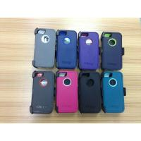 Wholesale Product:OtterBox [Defender Series] Case for iPhone 5 from china suppliers