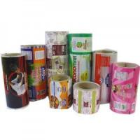 Wholesale Plastic printed aminated rolls film from china suppliers