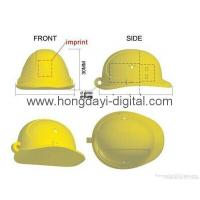 China Customed Hard Hat Shape USB Flash Drives (HDY-PVC033) - China - on sale