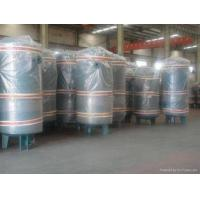 Wholesale Portable air compressor tank for LNG cryogenic transport , capacity 300L~ 8000L from china suppliers