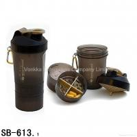 Wholesale BPA free Plastic Shaker Bottle(SB-613) from china suppliers