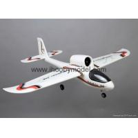 Wholesale RC aircraft EPO model 4CH 2.4GHZ Dolphin jet from china suppliers