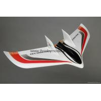 Wholesale RC airplane- Flying wing,4CH EPO RC airplane wing wing Z-84 from china suppliers