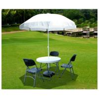 Wholesale Polyester garden umbrella from china suppliers