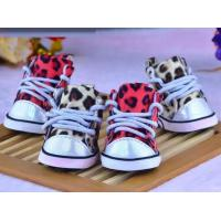 Wholesale Petsoo Dog Shoes Pet Boots Dogs Walking Sport Shoe Anti-skidding Waterproof from china suppliers