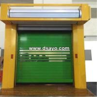 Wholesale hard fast rolling door #DSO004 from china suppliers