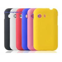 Wholesale KM-P1007Plastic Mobile phone covers for samsung s5360 from china suppliers
