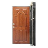 Wholesale R-012 russian armored door from china suppliers