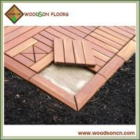 Wholesale outdoor decking tiles outdoor decking tiles for Garden decking for sale