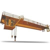 Wholesale Overhead Crane with Electric Hoist from china suppliers