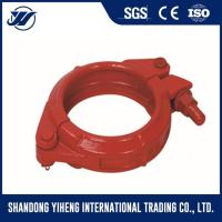 Wholesale Concrete pump pipe clamp from china suppliers
