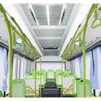 Wholesale YT6115G Bus interior trim from china suppliers