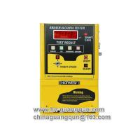AT309 Wall mounted alcohol tester