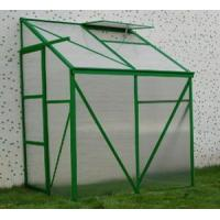 Wholesale 68802AG Lean to greenhouse from china suppliers