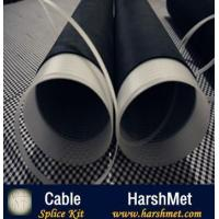 Buy cheap Supplement Cold Shrink EPDM Tubing CCPE Series from wholesalers