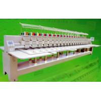 Wholesale 9-pin 16highly efficient computerized embroidery machine computerized embroidery machine embroidere from china suppliers