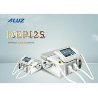 Wholesale IPL And RF Filters Hair Reduction System Skin Treatment 450 * 500 * 1050mm from china suppliers