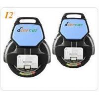 Wholesale I2 Series Smart Two Wheels Self-balancing Unicycle from china suppliers