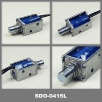 Wholesale Linear Solenoid SDO-0415L from china suppliers