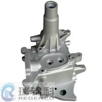Wholesale Aluminum Die Casting Engine Parts from china suppliers