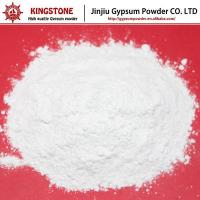 Wholesale Rolling Pressure Gypsum Powder Casting Plaster Gypsum Mold Making for Daily Used Ceramics from china suppliers