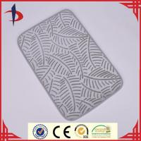 Wholesale Top quality useful memory foam rug from china suppliers